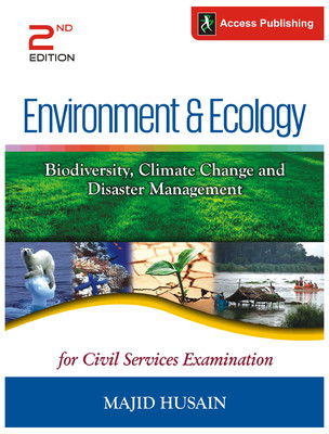 IAS Preparation – Civils 2014 – Ecology, Bio Diversity Climate Change and Disaster Management