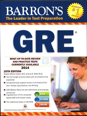 GRE Math Review - Educational Testing Service